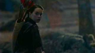 No need to say goodbye - Prince Caspian & Susan - fanvideo