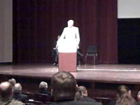 South Dakota Economic Summit - Dave Fleck