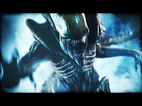 Download Youtube: Alien VS Predator 2000 | ALIEN LOOSE ON THE SHIP (Alien Campaign Part 2)
