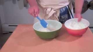 """The Baking Chin Ep. 22: """"no Bake Ambrosia Pie!"""""""