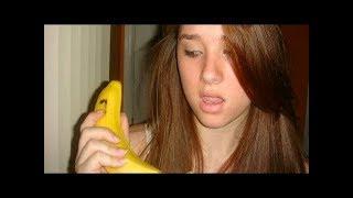 आजकल लड़कियां केला को इस चीज के लिए करती हैं इस्तेमाल...