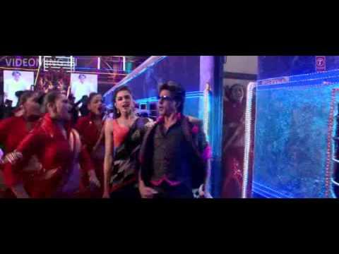 Lungi Dance Feat  Honey Singh) (Chennai Express) HD(videoming in)