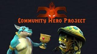 Dota 2 Community Hero Project (CHP)
