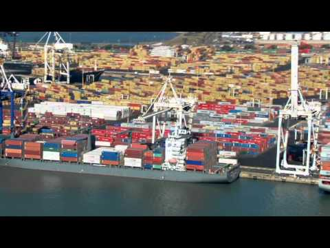 Customer Story: TRANSNET Port Terminals, Durban, South Africa