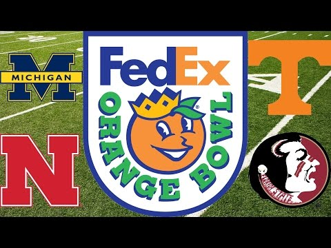 College Football Playoff (1997-98)