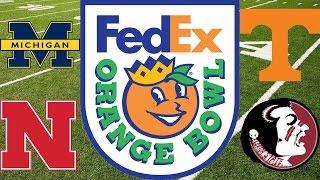 College Football Playoff (1997-98)