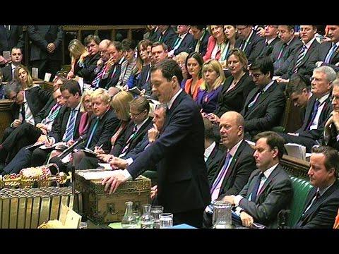 George Osborne scraps tax credit cuts