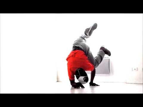 Hip hop dance,
