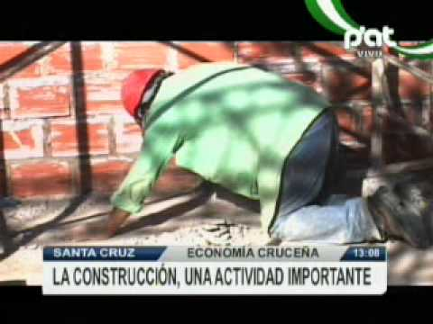 Economia cruceña, Santa Cruz crece a pasos agigantados #Bolivia #verPAT