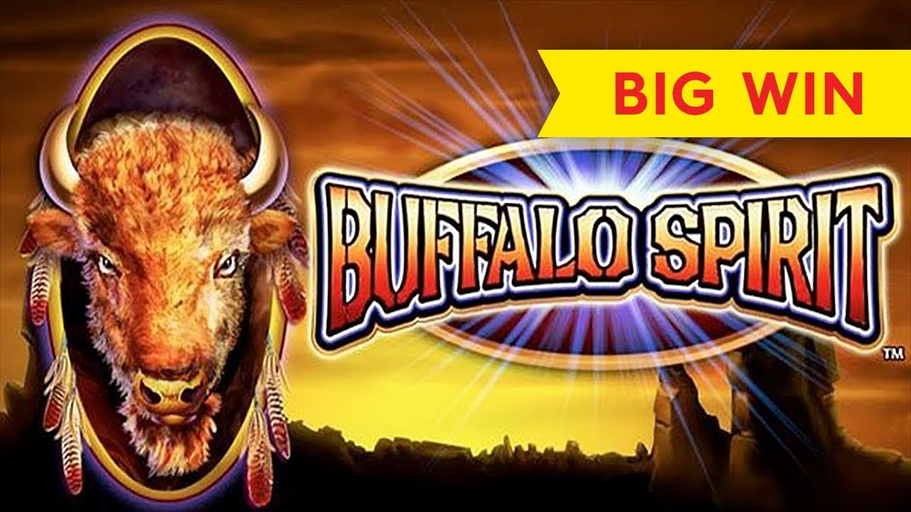 Buffalo Spirit Slots