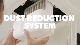 DOMETIC I Dometic Dust Reduction System with Sean Scott