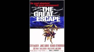 The Great Escape Theme Extended