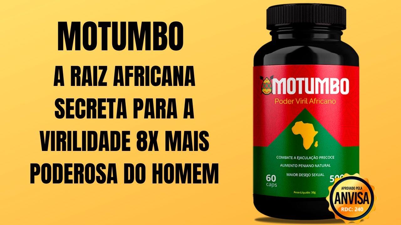 motumbo tumbo