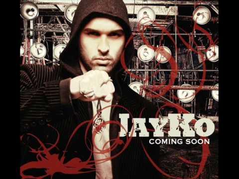 JAYKO Ft AKON MAÑANA new remix to right na na en espanol