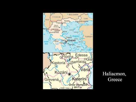 АНТИЧКА СРБИЈА - ПЕРИОД ИМЕТСТВА - Ancient Serbia 4000-2000 П.Н.Е