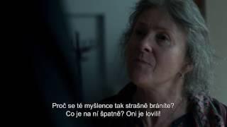 Přes kosti mrtvých (Pokot) - oficiální český HD trailer