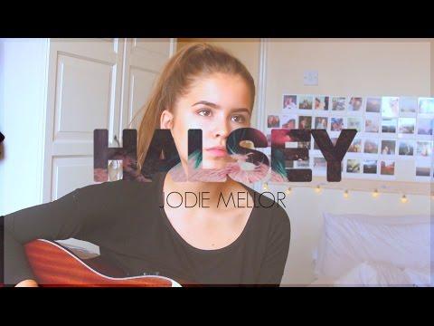 Badlands - Halsey / Medley by Jodie Mellor