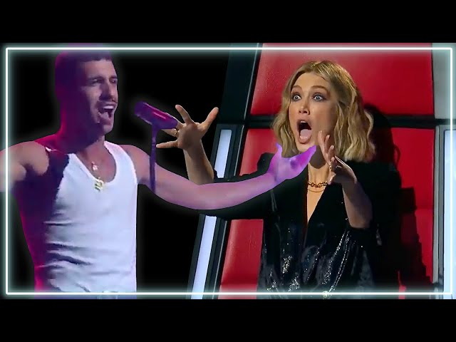 ABSOLUTE BEST Of The Voice 2020 Most Amazing Voice Ever   season 17   Voice