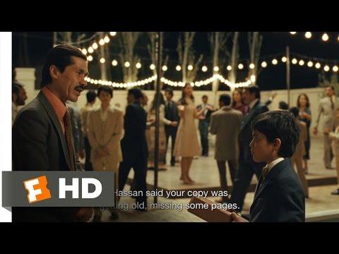 The Kite Runner (4/10) Movie CLIP - Birthday Party (2007) HD