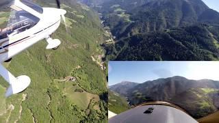 Download lagu Von Kempten zumLocher Airfield Sarentino MP3
