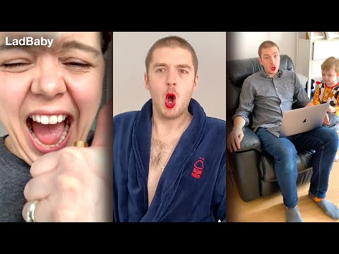 when-mum-pranks-dad-with-permanent-lipstick-💄😂