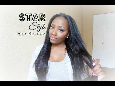 Hair| Star Style Hair Aliexpress