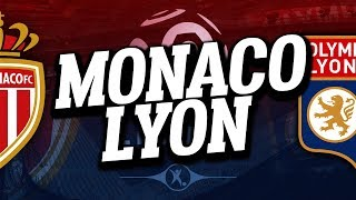 🔴 DIRECT / LIVE : MONACO - LYON // Club House ( ASM - OL )