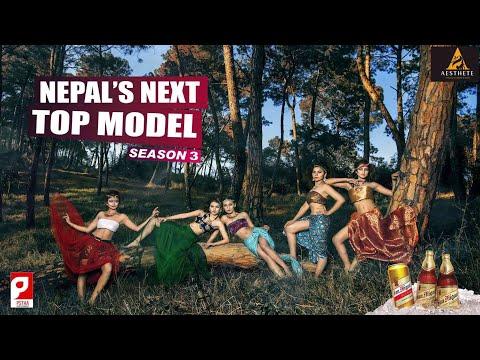 Ancient Jewelry Theme | Nepal's Next Top Model Season 3