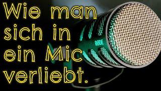 Rode Podmic Mikrofon Test TechBoss Deutsch 2020