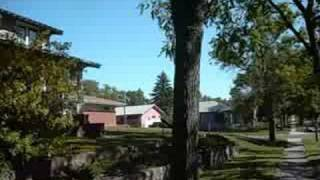 A tour of Mid town Great Falls Montana