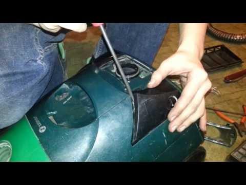 Odkurzacz ZELMER COBRA 2010 / 2000 plus / Vacuum cleaner