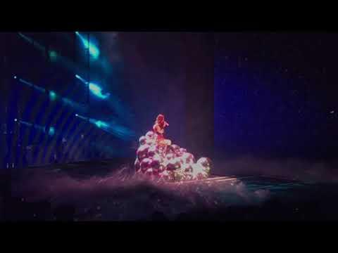 BLACKPINK In Concert (Live Footage) - Prudential Center Newark, NJ 5/1/19