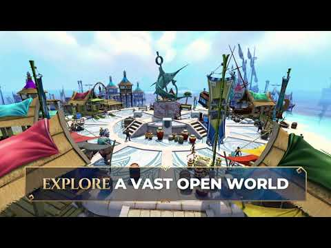 RuneScape - Coming soon to mobile