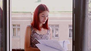 КАК ПИСАТЬ ПРОЕКТ | уникальный текст, презентация и речь с защитой | Christine