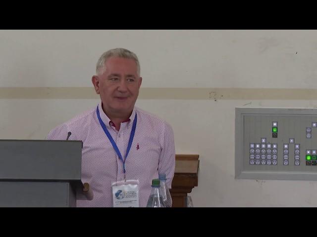 prof. Enrique Alba lecture FedCSIS 2019