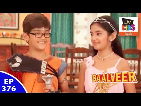 Baal Veer - बालवीर - Episode 376 - Fancy Dress Competition thumbnail
