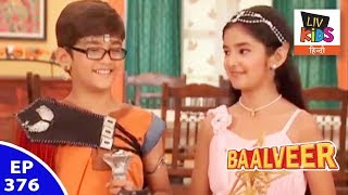 Baal Veer - बालवीर - Episode 376 - Fancy Dress Competition
