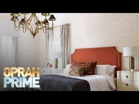 Iyanla's Second Floor: Where She Works, Plays and Recharges   Oprah Prime   Oprah Winfrey Network