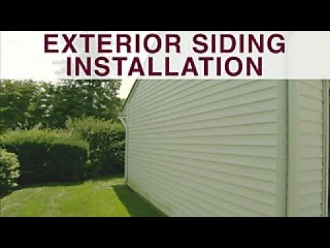 What To Know Before Replacing Your Home S Siding Diy Network
