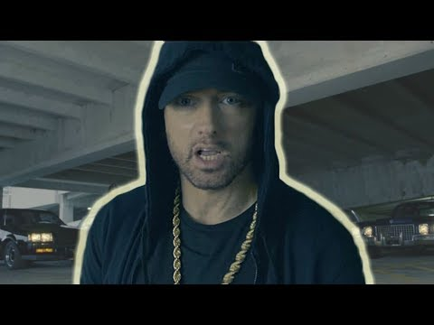 Thumbnail: Eminem is a Complete Idiot