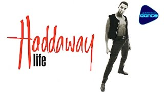 Haddaway Gay