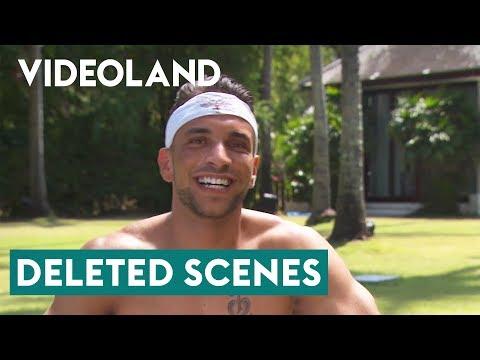 Dit Zijn De Deleted Scenes Van Aflevering 2! | Temptation Island VIPS
