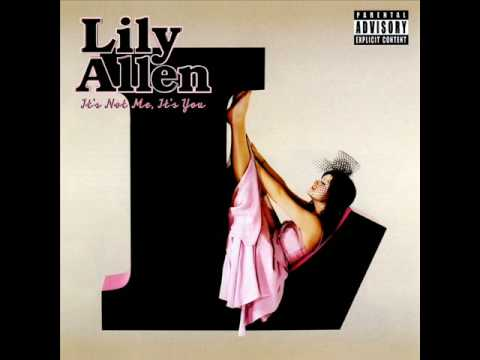 Lily Allen - I Could Say