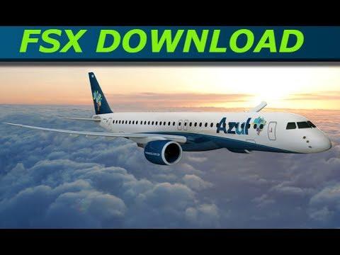 Novos porta-aviões para o fsx.
