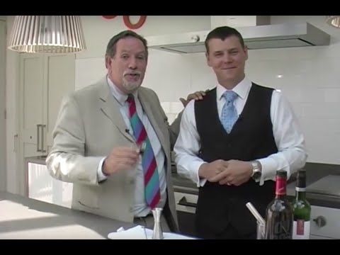 A Gentleman Talks - Renaud de Bosredon interviewed by Nic Wing Full Interview (Series 1 Episode 10)