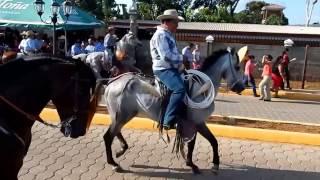 Hípica Nueva Guinea 2017 NICARAGUA