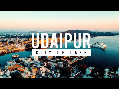 Udaipur | Beautiful City Of The Lakes