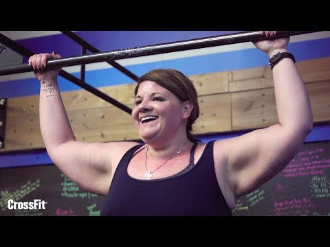 Famished, Force-Fed, 450 Pounds—and Finally Fit