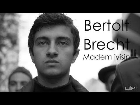 Ozan Güven - Madem İyisin (Şiir : Bertolt Brecht)