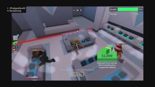 WHEN YOUR BORED ASF! ROBLOX FUNNY MOMENTS! JAIL BREAK BETA!